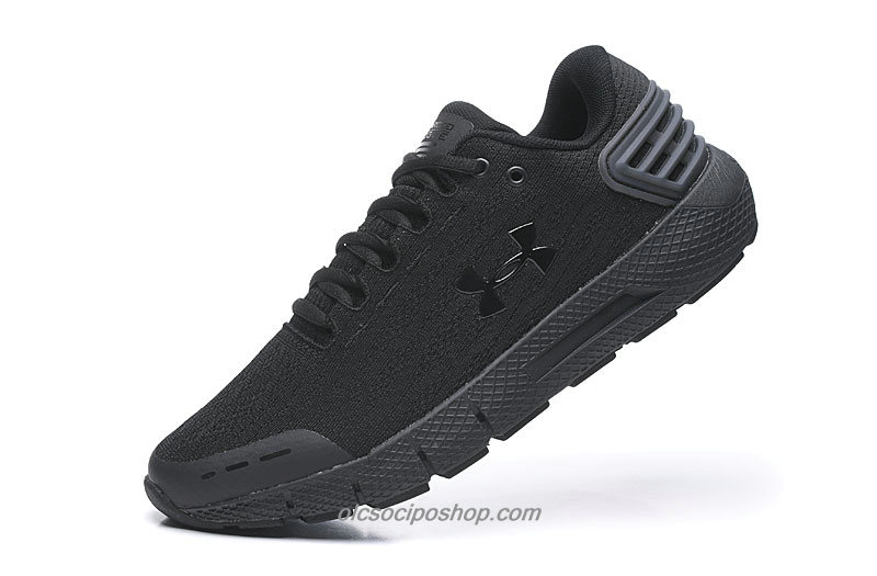 Férfi Under Armour Charged Rogue Fekete Cipők